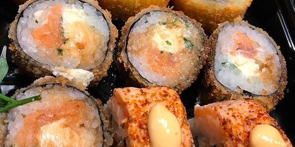 Shigoto Sushi Luján