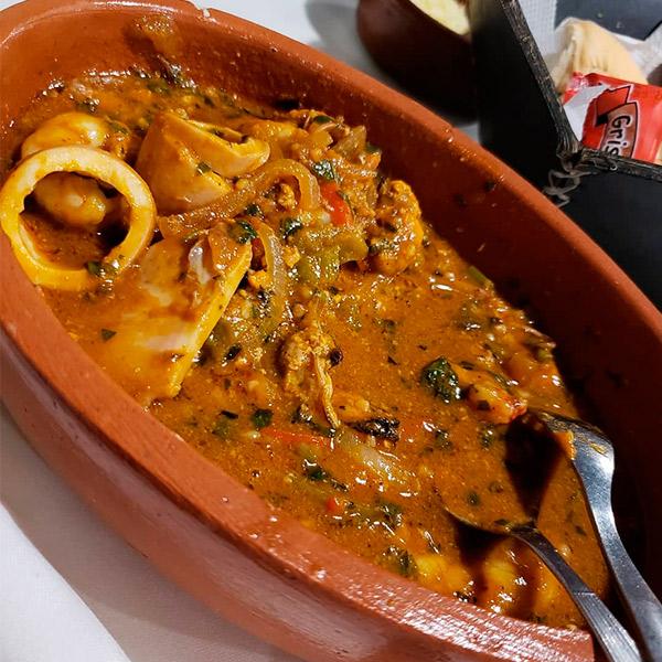 Restaurant 1800 Luján