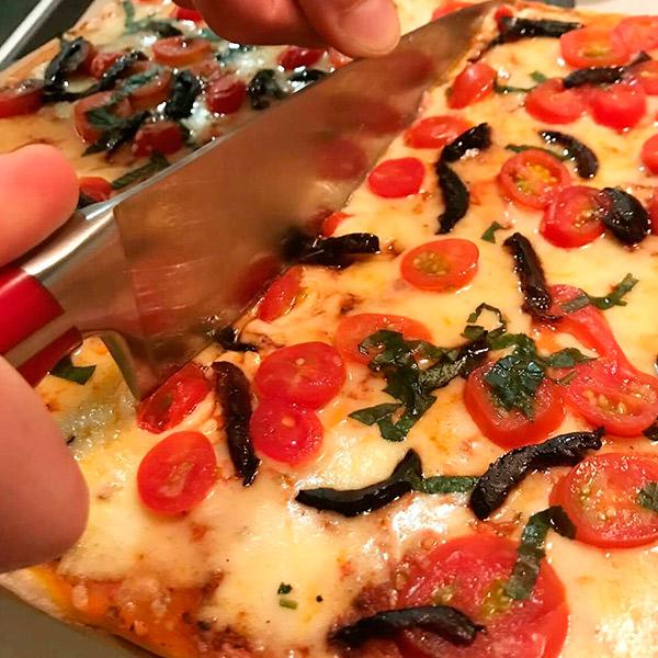 Pizzas Para El Horno