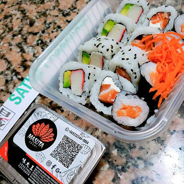 Masuta Sushi Luján