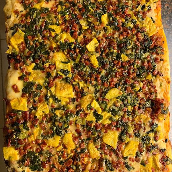 1947 Pizzas Congeladas Luján