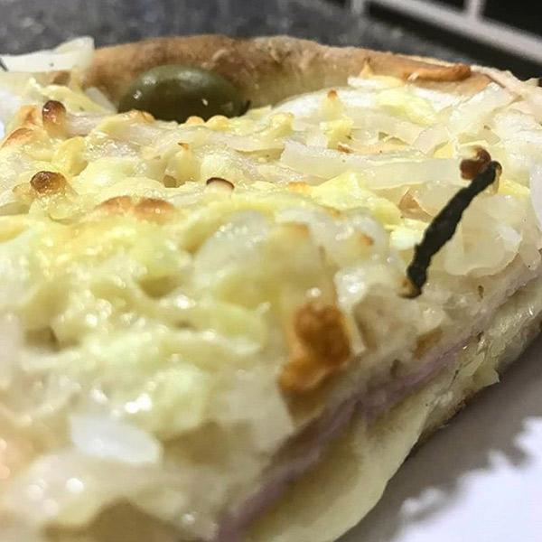 Clásicos de Luján: Pizzaioli