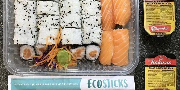 Sushi En Luján: Masuta