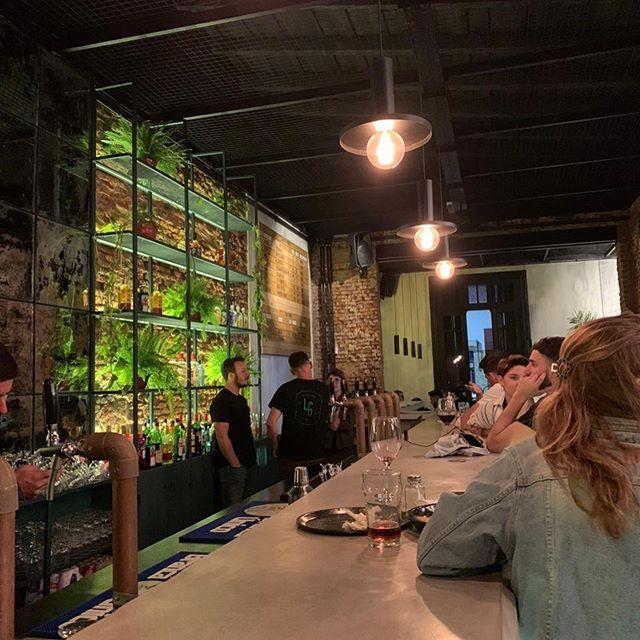 Visitamos La Galeria Bar en Luján, un concepto diferente en nuestra ciudad