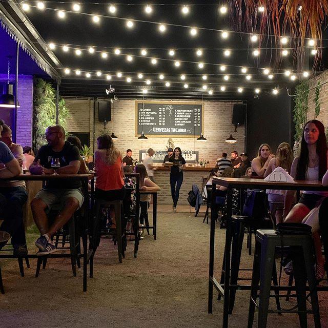 NUEVO: Cervecería Hook En Luján