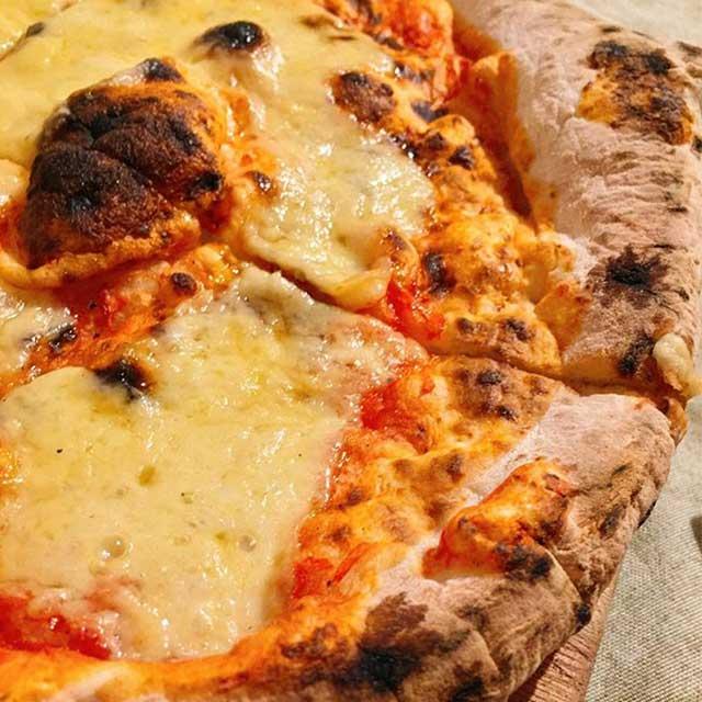 Pizzas A La Leña En Luján - El Catering De Pizzas