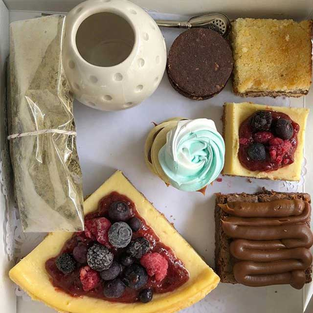 Desayuno Sorpresa De Fidela Tienda & Té
