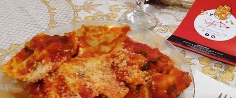 Pastas Congeladas Caseras - Pastas Sofía