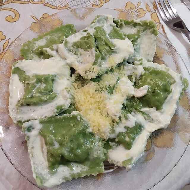 Pastas Caseras - Pastas Sofía