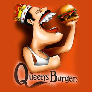 Queen's Burgers Luján