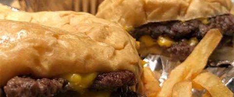 Promoción De Queen's Burger