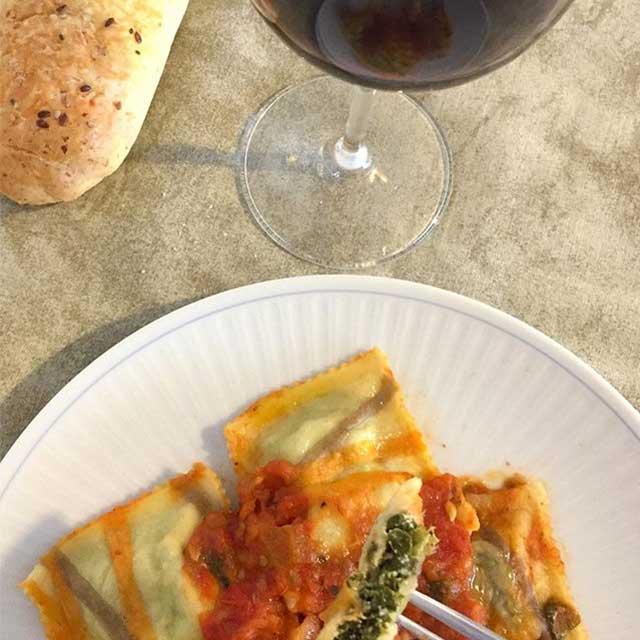Reggio - Pastas Artesanales