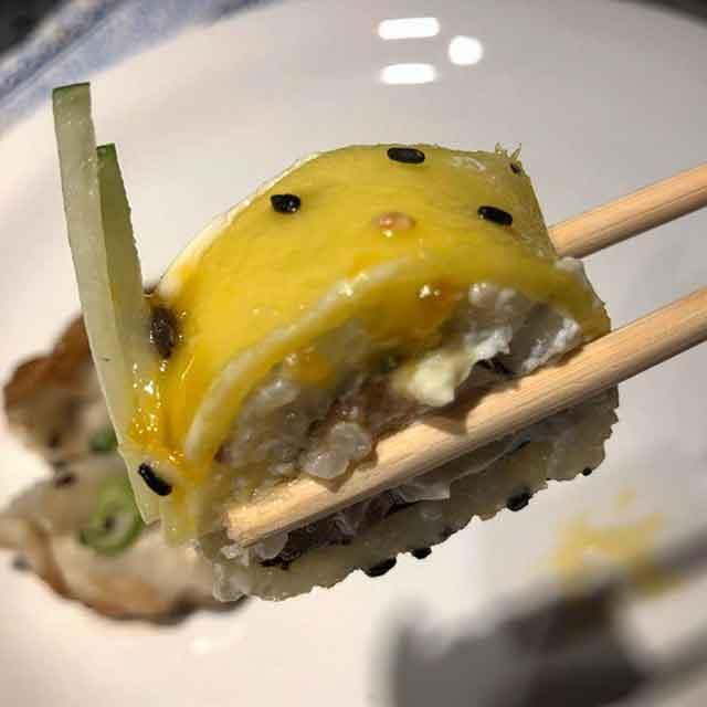 Comida Asiática - Doña Matsu
