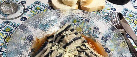 Unas Buenas Pastas De Basualto Eventos