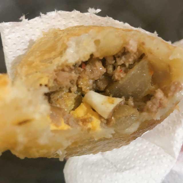 Empanadas De Carne, Una Nueva Propuesta De 4Ceros