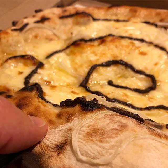 Y Un Día Probamos Las Pizzas De Fibonacci