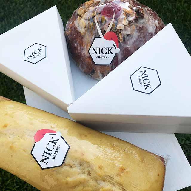 Bakery Nick: Nuevo Antojo Dulce