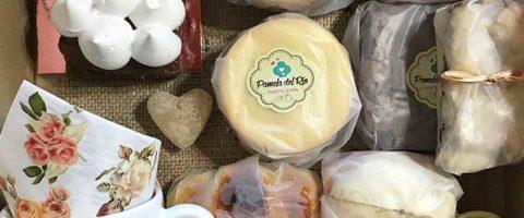 ¡Sorpresa De Pamela Del Río Pastelería!