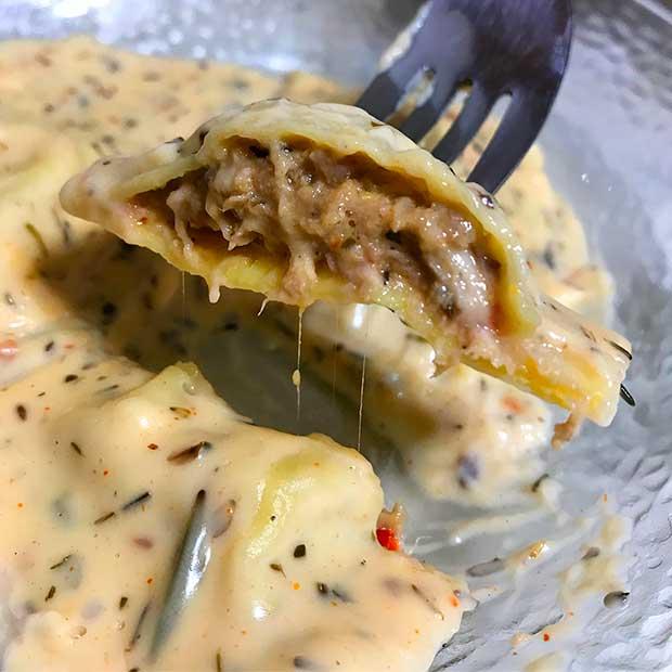 Pastas Caseras De Pastaciutta